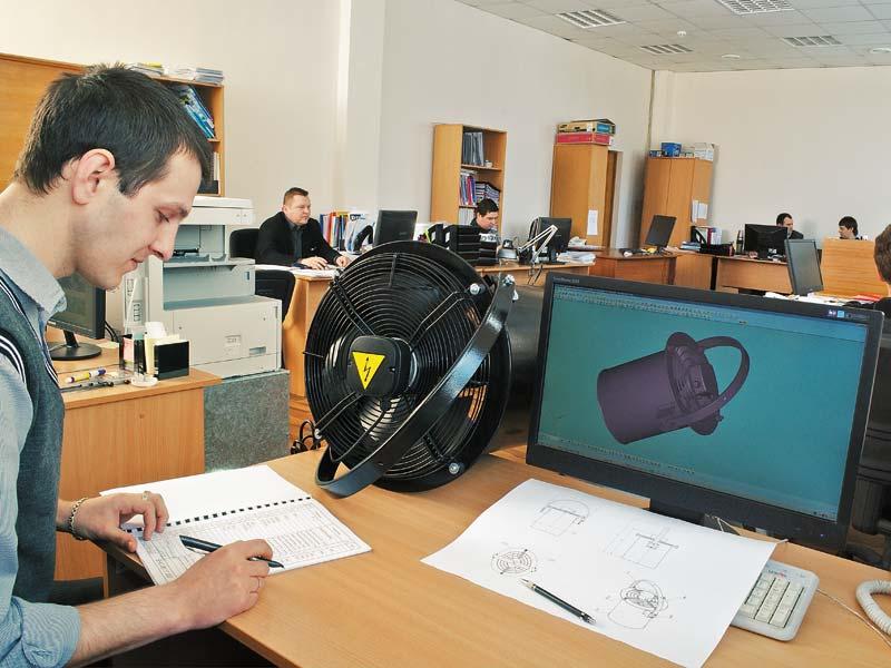 инженер по штамповой оснастке