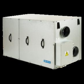 Приточные установки с реверсивным теплообменником микроканальные теплообменники купить