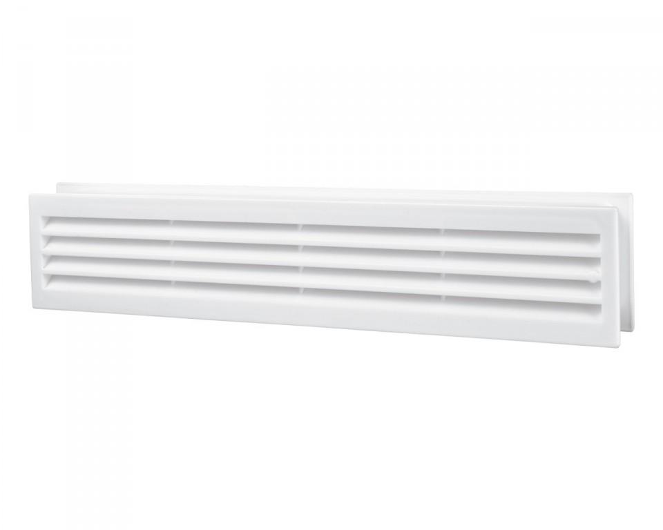 Приточно-вытяжная решетка дверная серии МВ 430/2