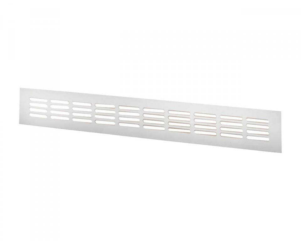 Приточно-вытяжные решетки металлические дверные серии МВМА