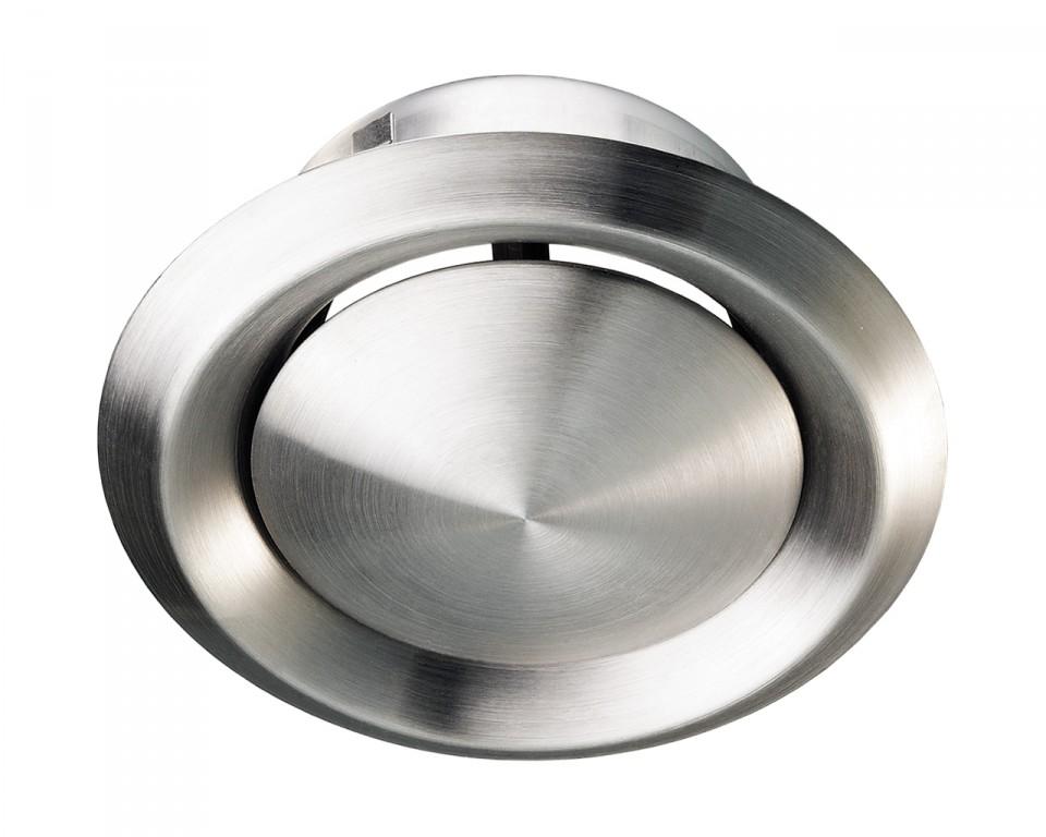 Приточно-вытяжные анемостаты металлические серии АМ... ВРФ Н