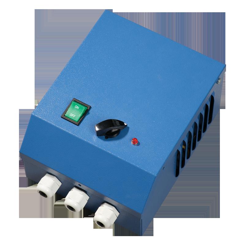 Трансформаторный регулятор скорости однофазный РСА5Е-...-М